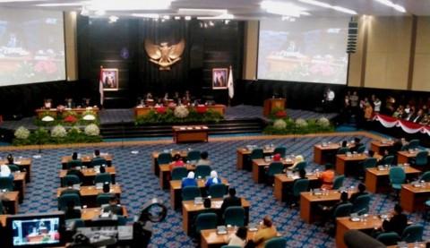 DPRD DKI Setujui Rp400 Miliar untuk Pengadaan RTH