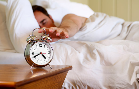 Tak Selalu Baik, Ini Dampak Berbahaya jika Bangun Tidur Terlalu Pagi