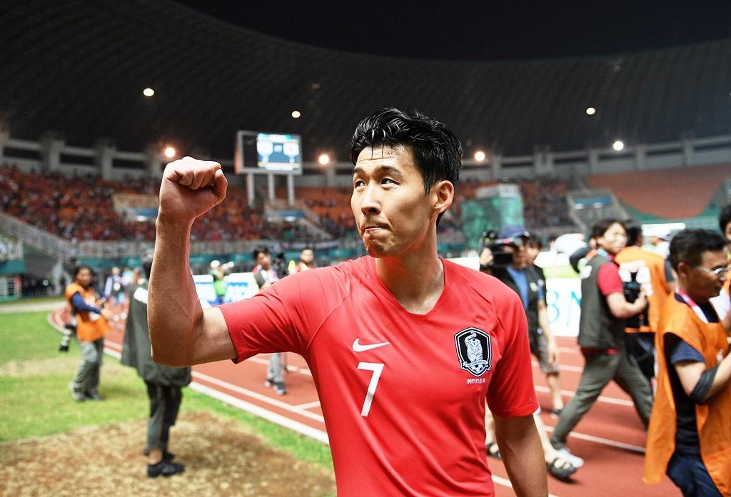Son Heung-min, antara Profesionalisme dan Nasionalisme