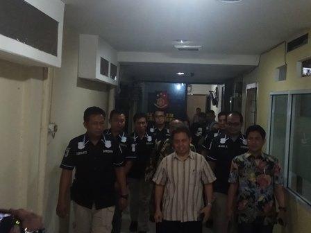 Eks Wali Kota Depok Diperiksa  Selama 15 Jam