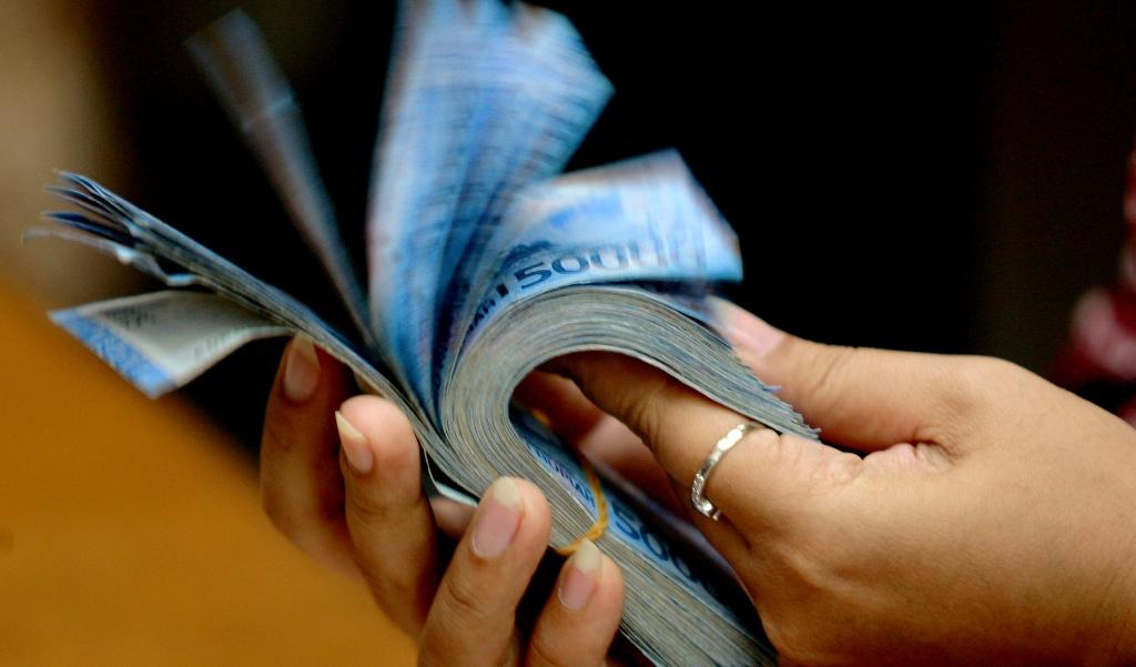 Analis Perkirakan Rupiah Menguat ke Rp14.830/USD