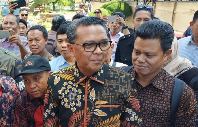 Sulsel Janjikan 80% Pilih Jokowi-Ma'ruf