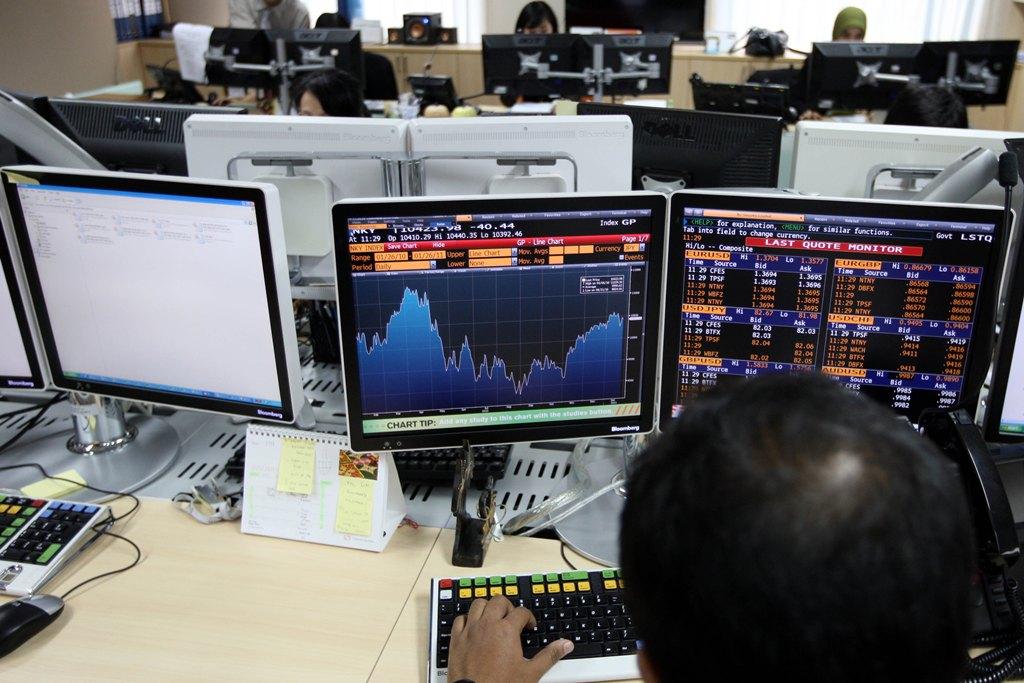 Penguatan Rupiah Diprediksi Tekan Imbal Hasil Obligasi