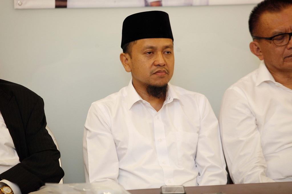 TKN Segera Tentukan Posisi Kepala Daerah Pendukung Jokowi-Ma'ruf