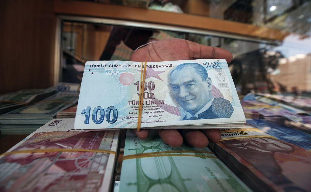 Bendung Inflasi, Bank Sentral Turki Naikkan Suku Bunga jadi 24%