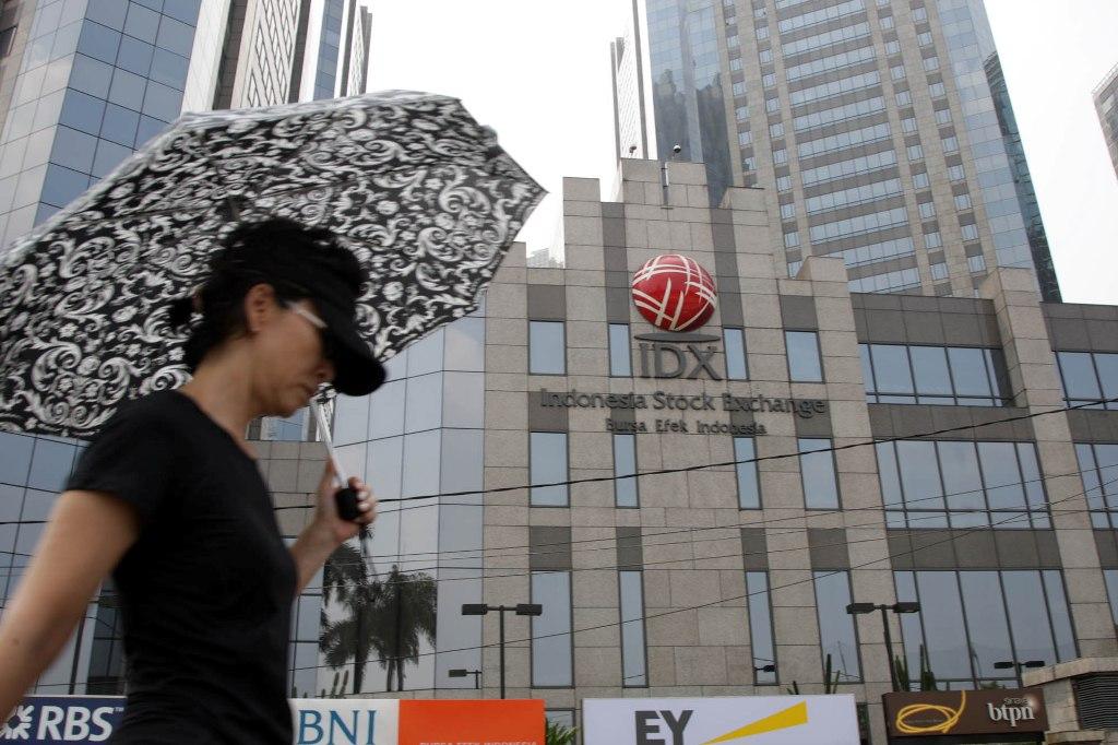BEI Dorong Perusahaan di Babel Melantai di Bursa