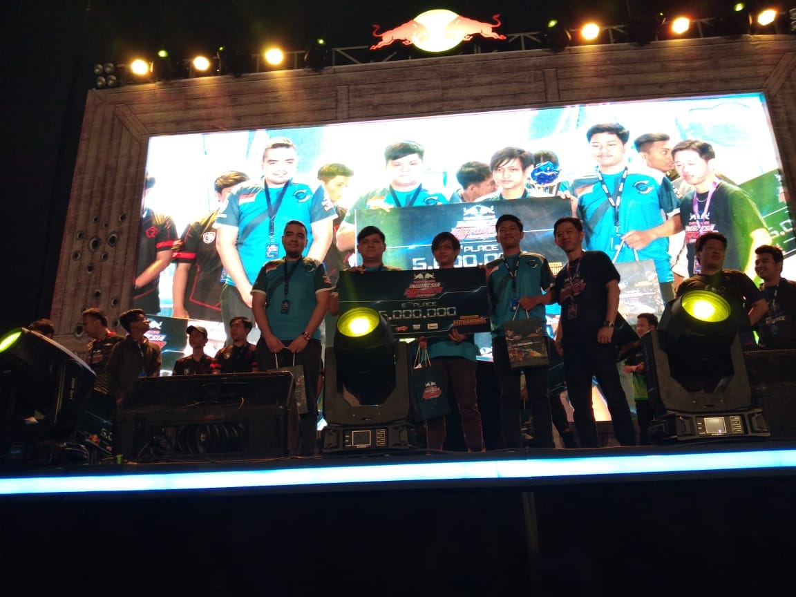 Ganti Nama, Tamago Chronos Perbanyak Divisi untuk Esport Indonesia
