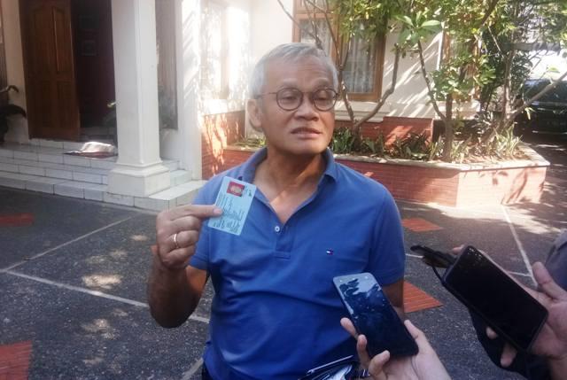 PDI Perjuangan Bantah Kwik Kian Gie Gabung Kubu Prabowo