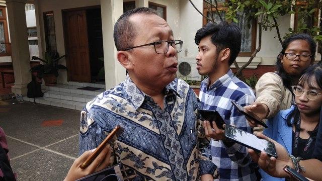 Kubu Jokowi Belum Berniat Dekati Anies