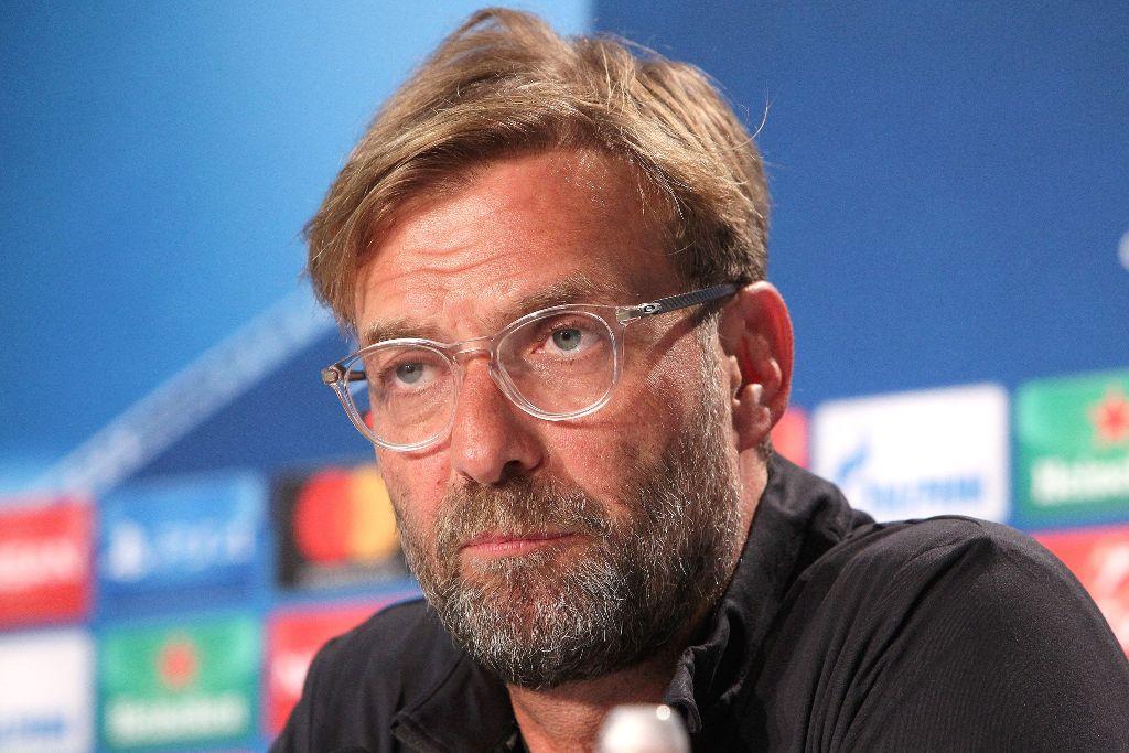 Hadapi Spurs, Liverpool akan Rotasi Skuat