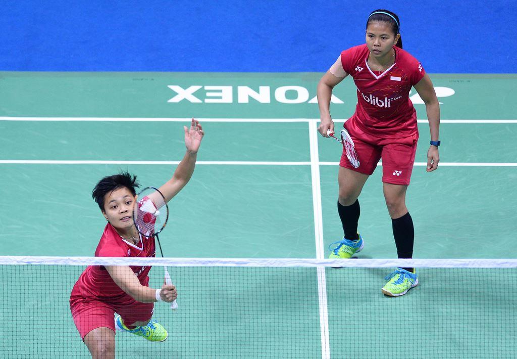 Indonesia Kirim Dua Wakil pada Semifinal Japan Open