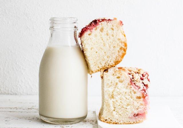 Susu Berkualitas Berasal dari Hewan Sehat