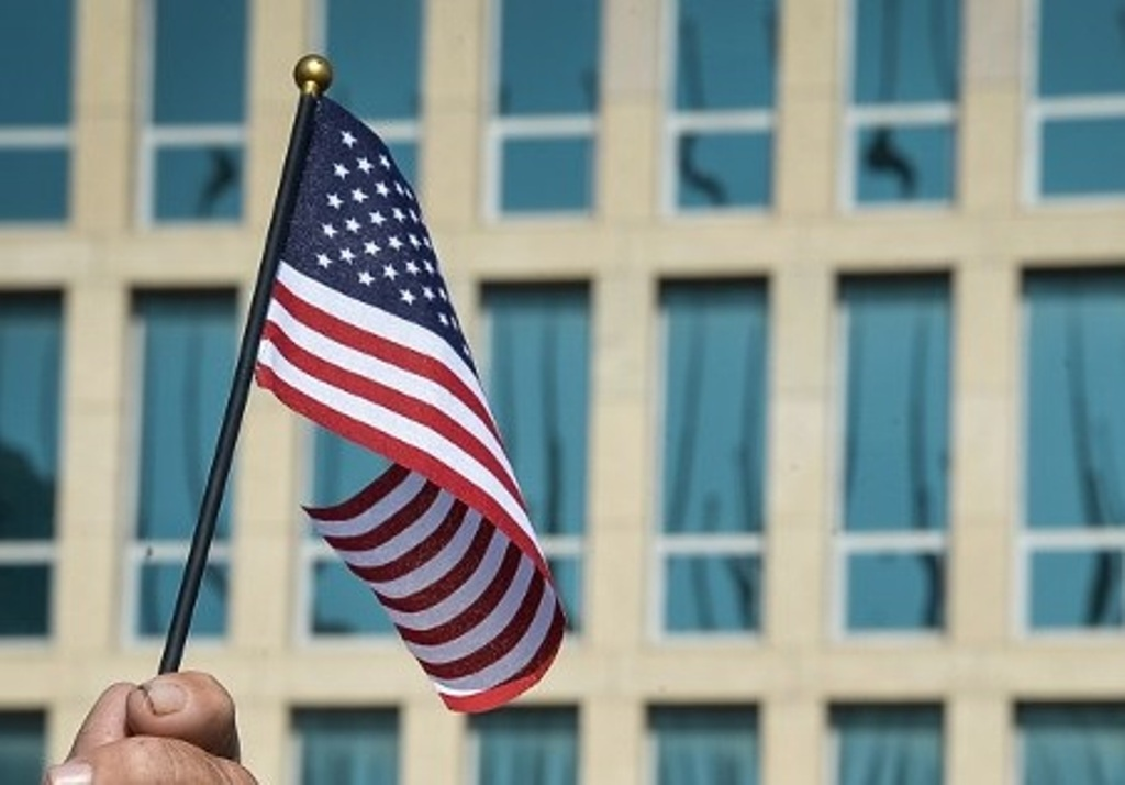 AS Disebut akan Menyesal Jika Perlambat Ekonomi Tiongkok