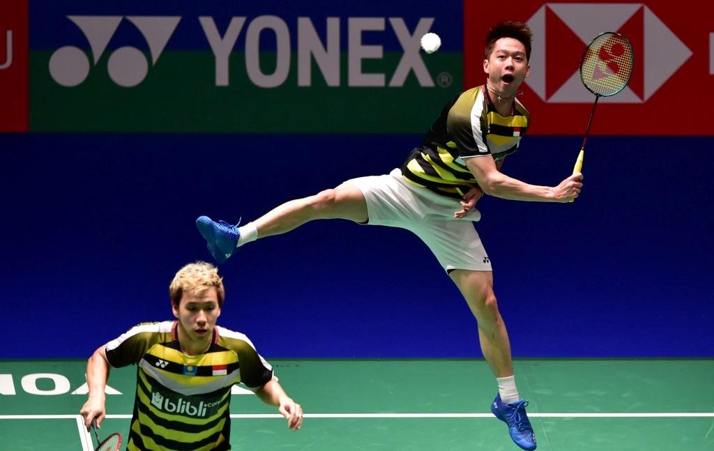 Jadwal Wakil Indonesia pada Semifinal Japan Open Hari Ini
