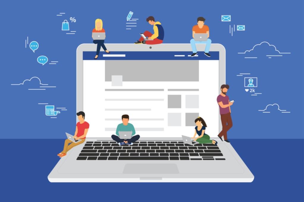 44 Persen Pengguna Media Sosial tak Mampu Mendeteksi Hoaks