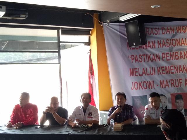 Jokowi Dinilai tak Bisa Selesaikan Impiannya dalam Satu Periode