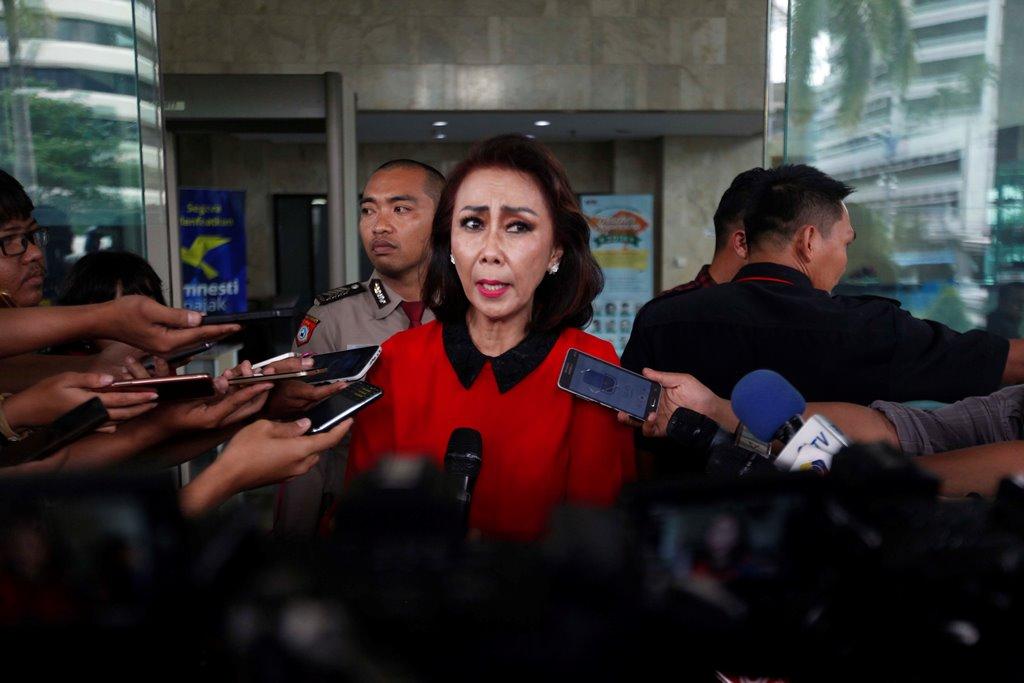 Asia Sentinel Bisa Jadi Bekal KPK Usut Lagi Kasus Century