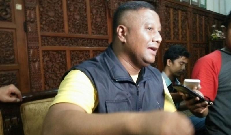 Bupati Mojokerto Didakwa Mengeruk Keuntungan Pribadi