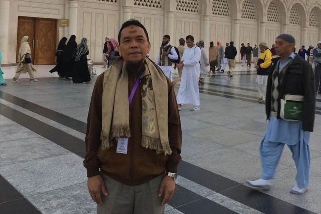 Kronologi Meninggalnya Musisi Debby Nasution