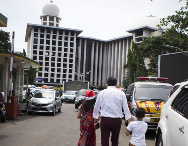 Survei: Indonesia Lebih Toleran Ketimbang Malaysia
