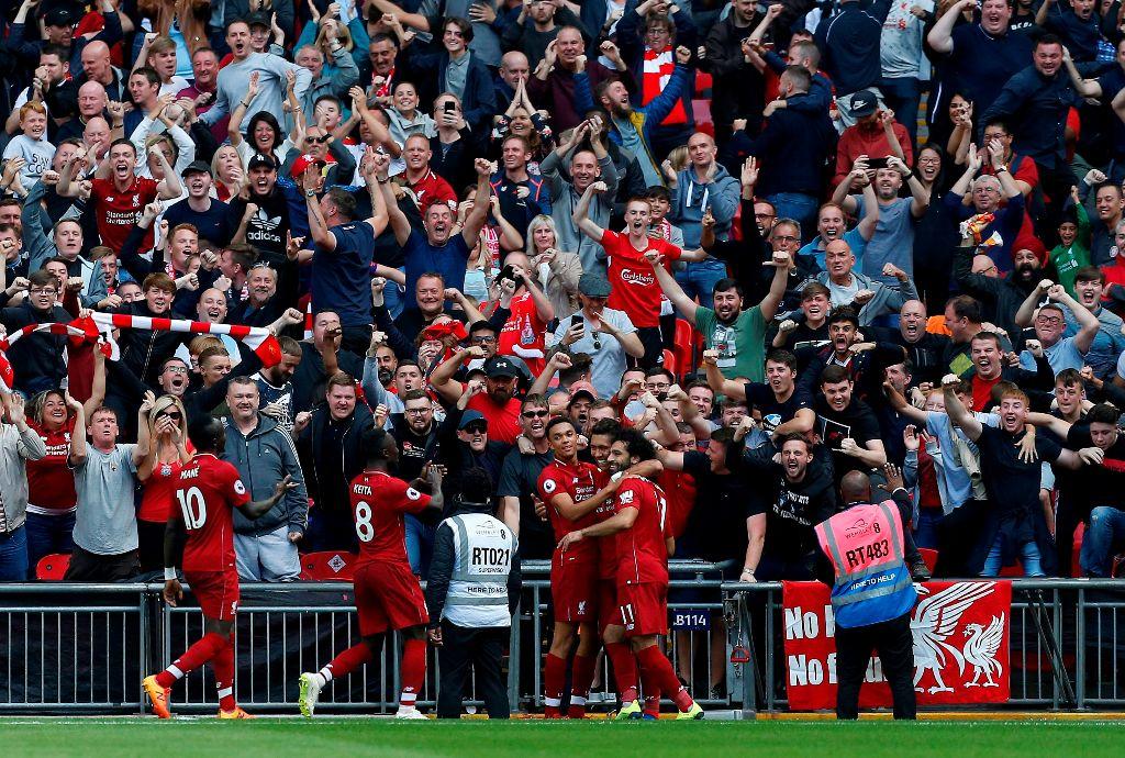 Start Superior Liverpool bukan yang Pertama Kali