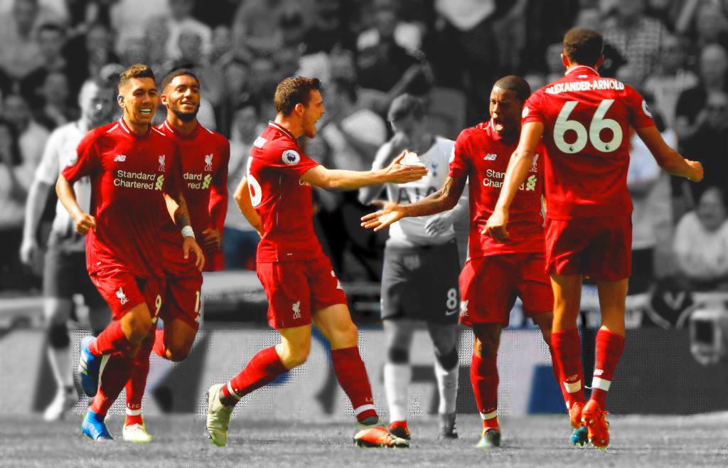 Klopp: Liverpool Tampil Sempurna