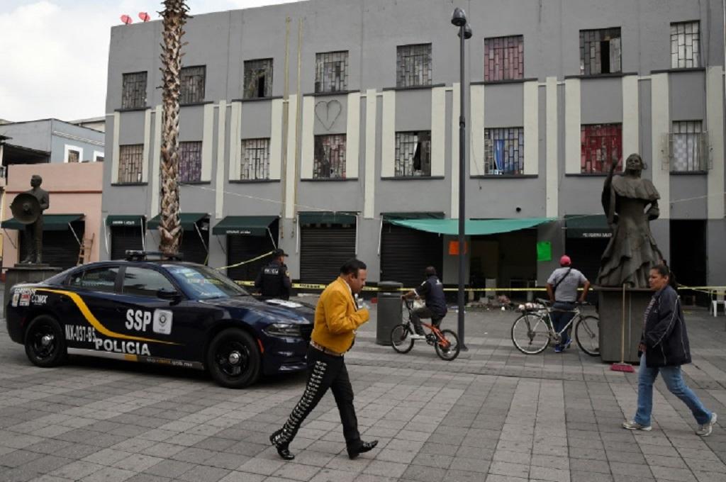 Menyamar Jadi Musisi, Grup Bersenjata Bunuh 5 Orang di Meksiko