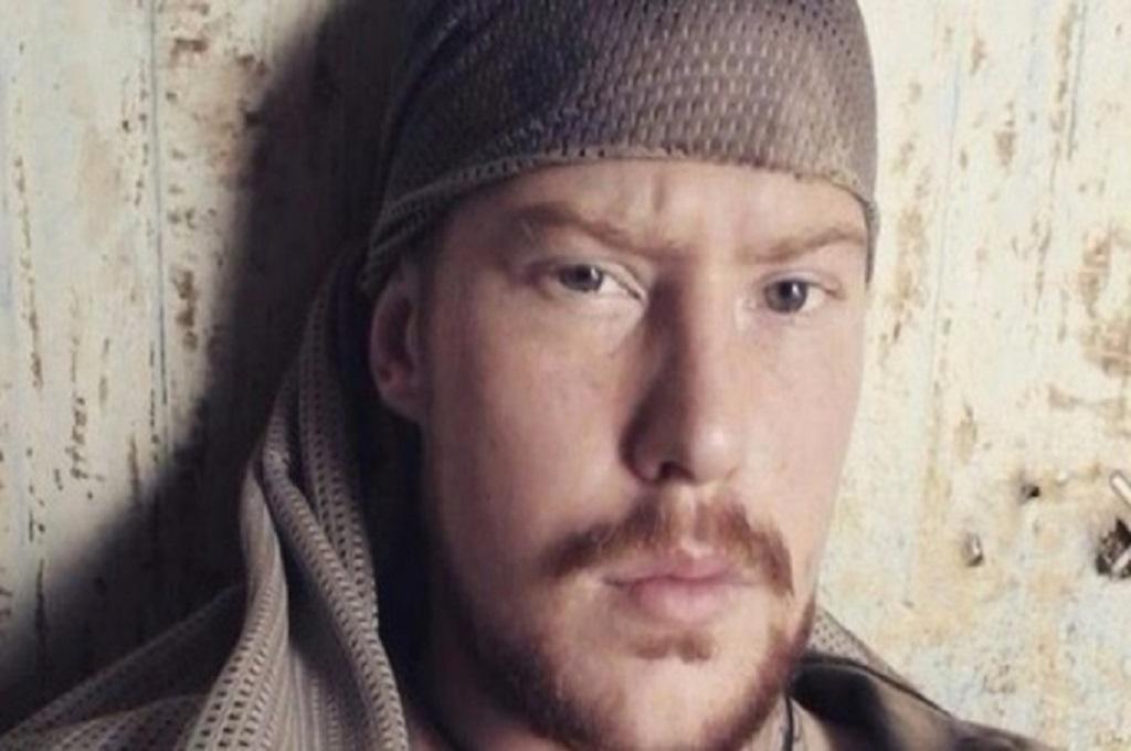 Dituduh Gabung YPG, Mantan Prajurit Inggris Ditangkap di Turki