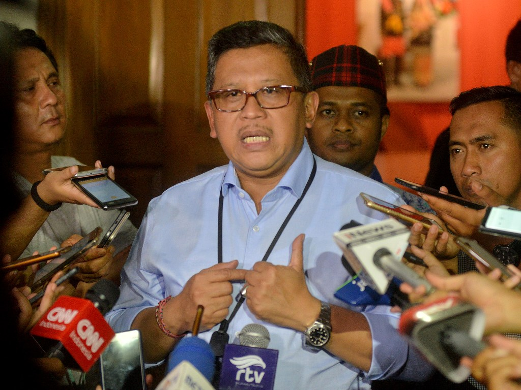 Dukungan untuk Jokowi-Ma'ruf Diyakini tak Goyah Gara-gara Ijtimak