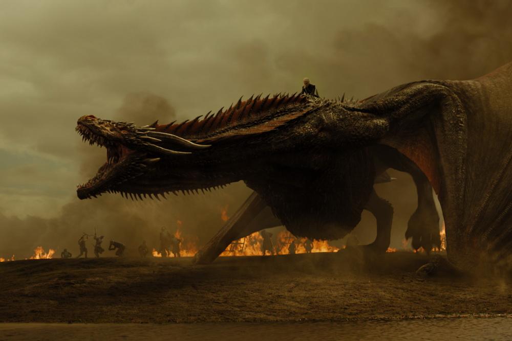 Game of Thrones Pertahankan Rekor Emmy