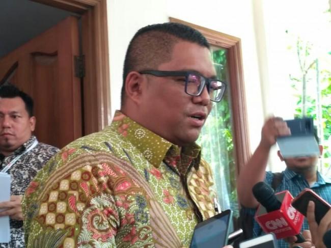 KPU Diminta Tindaklanjuti Putusan 37 Bacaleg Eks Napi