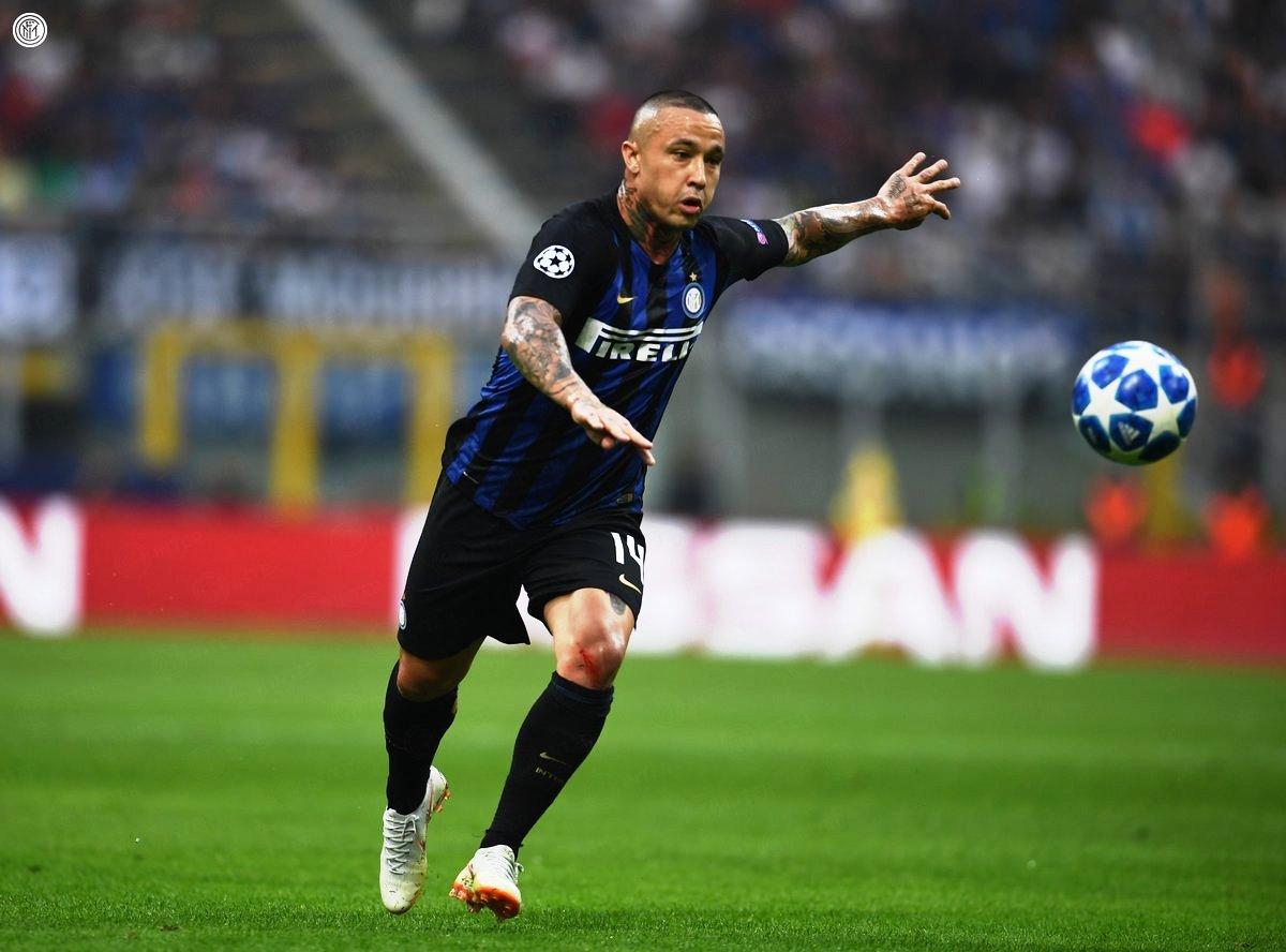 Sempat Tertinggal, Inter Menang Dramatis atas Tottenham Hotspur