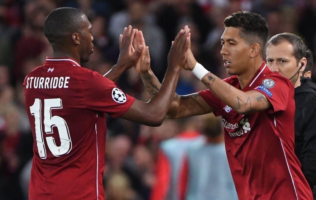 Laga Berlangsung Sengit, Liverpool Tundukkan PSG