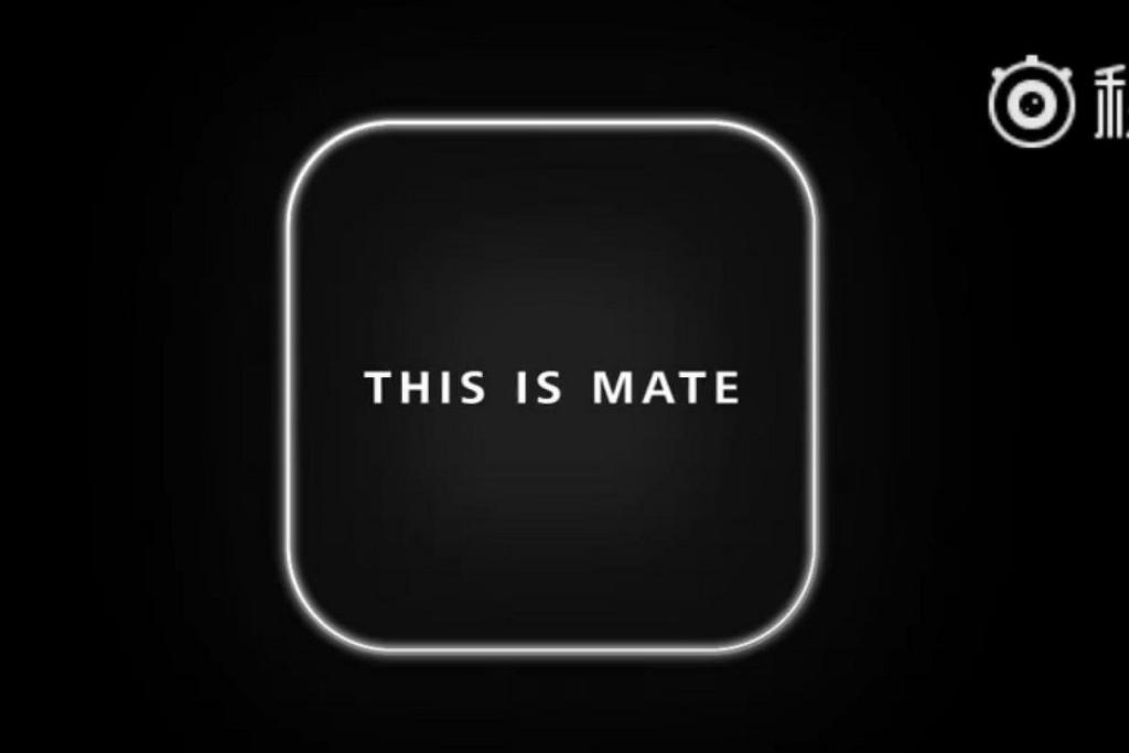 Huawei Konfirmasi Tiga Kamera di Mate 20