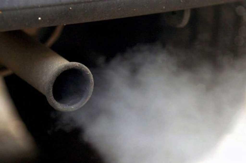 Mencegah Keracunan Gas Karbon Monoksida Dalam Mobil