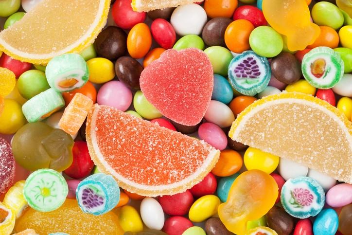 Dampak Negatif Gula bagi Ingatan Manusia