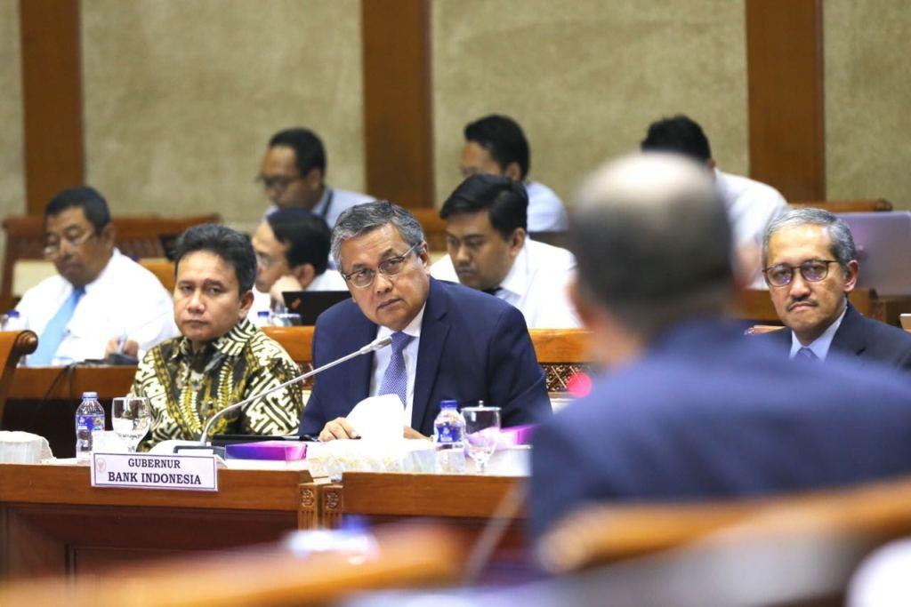 BI: Indonesia Kini Diburu Investor Global