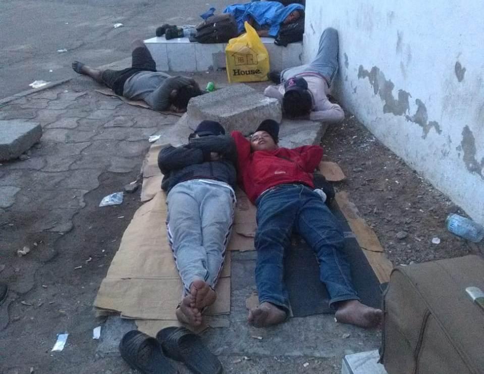 12 ABK WNI Telantar di Senegal, Menunggu Dipulangkan