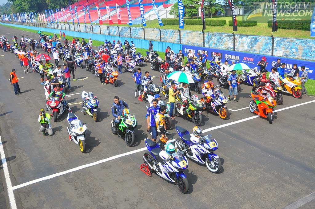 Yamaha Indonesia Bakal Gelar Balap Ketahanan