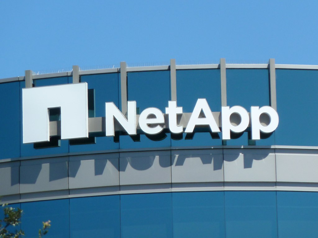 NetApp Akuisisi StackPointCloud