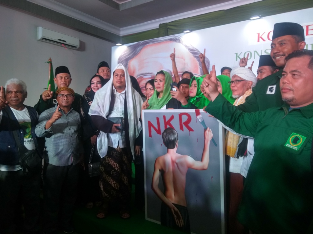Jokowi Diharap Ciptakan Keadilan seperti Gus Dur