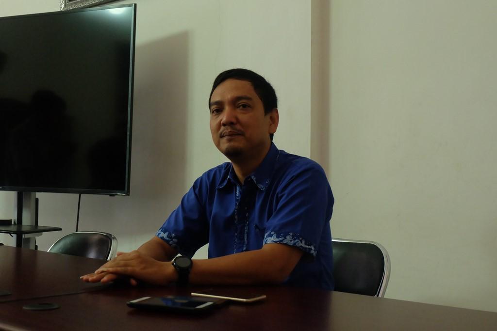 Cerita Yoyok Sukawi Membina Suporter PSIS Semarang