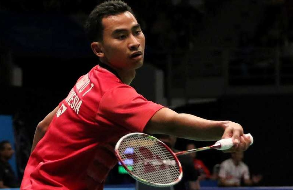 Tommy Sugiarto Antiklimaks di Final Korea Open