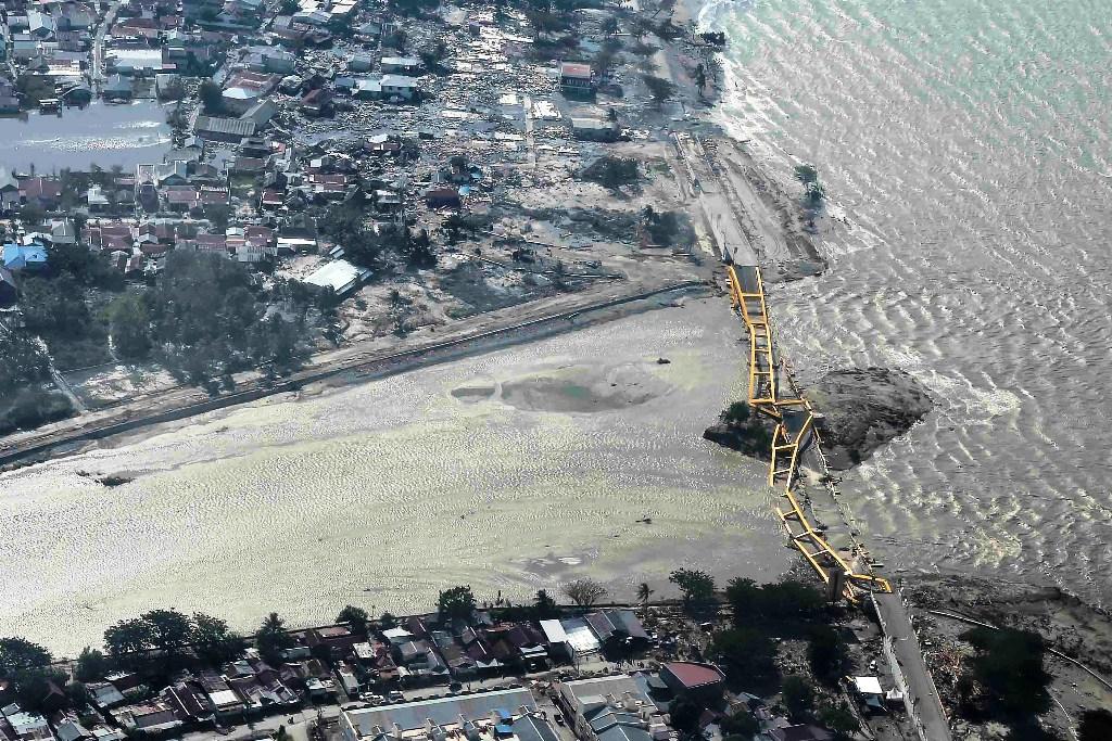 Taufik Muchsin, Atlet Paralayang yang Selamat dari Gempa Palu