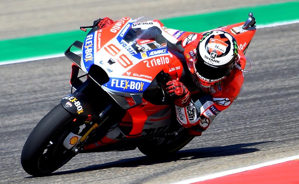 Kemiripan MotoGP dengan Barcelona dan Real Madrid di Mata Lorenzo