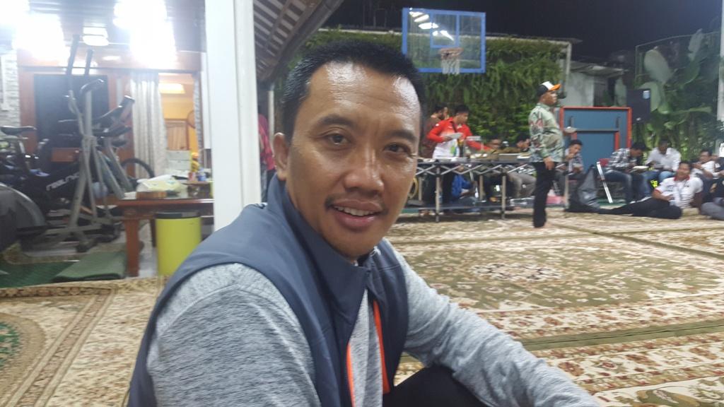 Menpora Tetap Optimis Meski Atlet Indonesia tak Lolos Klasifikasi