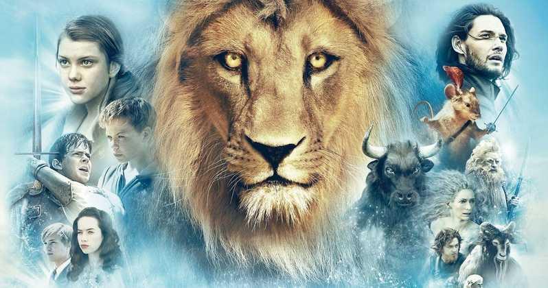 Kisah Narnia Diadaptasi ke Film dan Serial Netflix