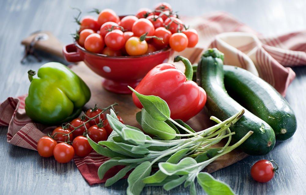 8 Tanda Anda Kurang Makan Sayur