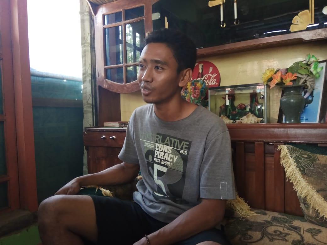 Gelap dan Bingung, Cerita Penyintas Bencana di Palu