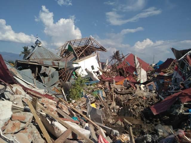 Pencarian Korban Bencana Sulteng Berakhir Senin Lusa